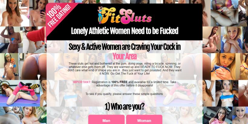 FitSluts.com screencap