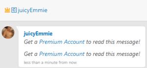 Fuckbook premium account2