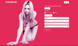 Fuckbook.com screencap
