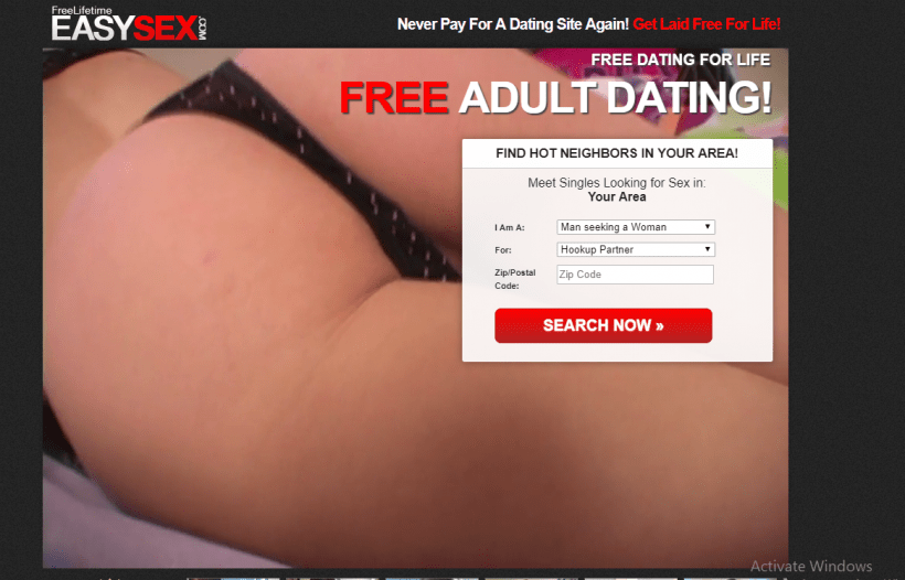 FreeLifetimeEasySex.com screencap