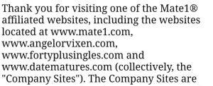 Naughty Flings network sites