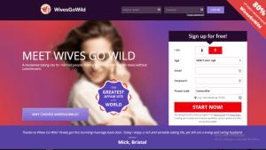 WivesGoWild.com screencap