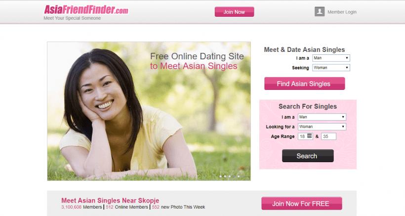 AsiaFriendFinder.com screencap