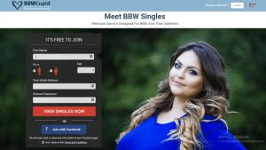 BBWCupid.com screencap