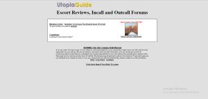 Utopia Guide screenshot