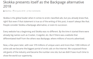Skokka review backpage alternative