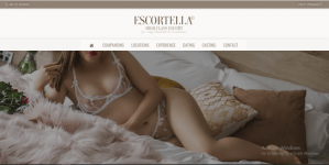 Escortella Review screenshot