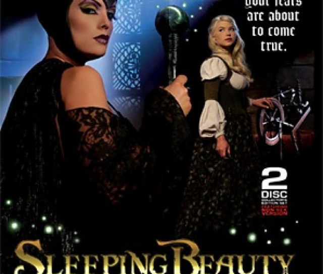 Sleeping Beauty Xxx An Axel Braun Parody 2 Dvd Set Stormy