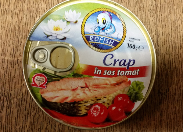 Can of Crap