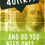 How Does a 401(k) Work? (In Simple Terms!)