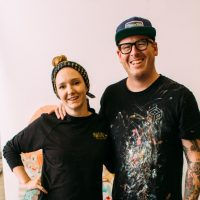 Episode 46 with Ferris Plock & Kelly Tunstall