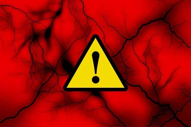 血液循環の不良、お血(おけつ)体質は大人ニキビを頑固なものにします