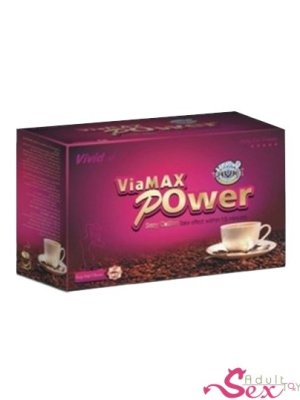 Viamax Power Sexy Coffee Only For Female - adultsextoy.in