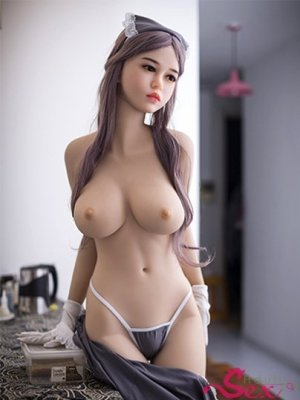 137cm Japanese Real Solid Love Sex Doll-adultsextoy.in