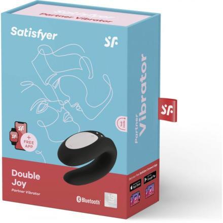 Double Joy vibrator