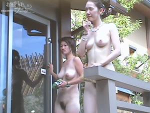 Punyo in the public bath is JAV bath voyeur video site and thoroughly explain it