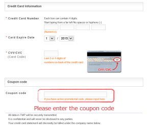 The Media Planet coupon code