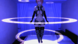 Free HENTAI : If 2-dimensional and 3-dimensional porn anime, ZERO-ANIMATION