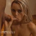 [Free porn] Caucasian big cock stick to blonde beautiful girl anal, Kin8tengoku