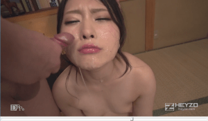 HEYZO free porn movies : Creampie, facial-cum and squirting in high-quality