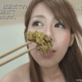 Free female poop video : 20s women shit naked