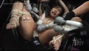 エロ 動画 調教 無修正で検索したあなた、今すぐTokyo-Hotの長時間の凌辱調教動画が見れますよ