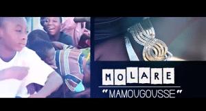 Morale Mamougouse