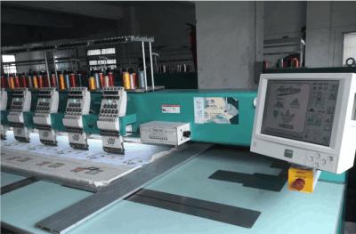 Tips Aman Untuk Membeli Mesin Bordir Bekas