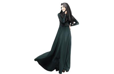 Baju Muslim Ibu Hamil Muda
