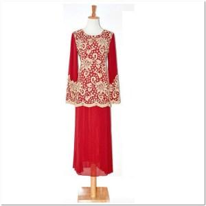 design desain baju muslim terbaru