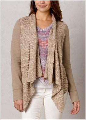 Katalog Sweater rajut wanita ala korea