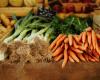 Usaha Sayur keliling Yang Larin Di Desa