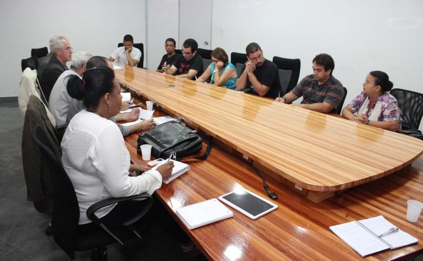 Reitores assinam documento sobre a crise nas Universidades Estaduais da Bahia