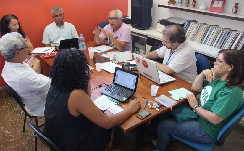 Corte da insalubridade será pauta de reunião entre docentes e reitores das UEBA's