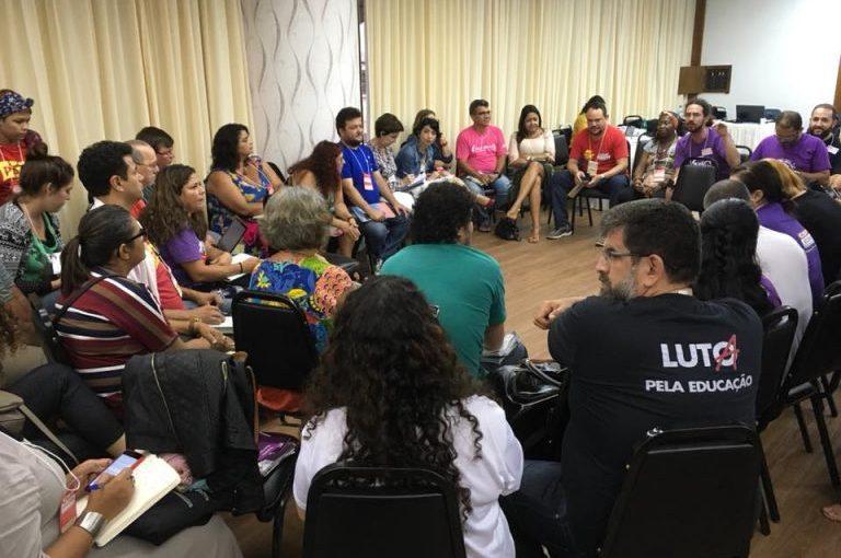 CSP-CONLUTAS |Coordenação aprova campanhas e mobilizações para próximo período. Confira Resolução Política