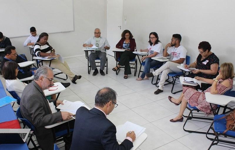ADs propõem ao Fórum de Reitores ações conjuntas em defesa das Universidades Estaduais