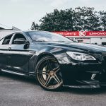 Bmw M6 Gran Coupe Adv05 M V2 Sl Series Adv 1 Wheels