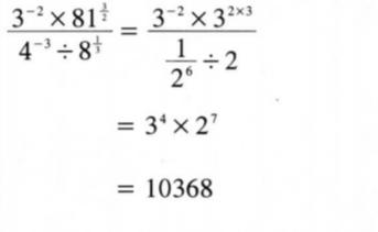KCSE Mathematics Past Paper 2 2016: Free Tips 4
