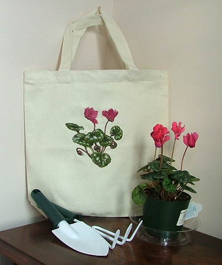 Spring Flower Projects Advanced Embroidery Designs