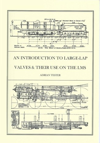 An Introduction to Large-Lap Valves & Their Use on the LMS Author Adrian Tester