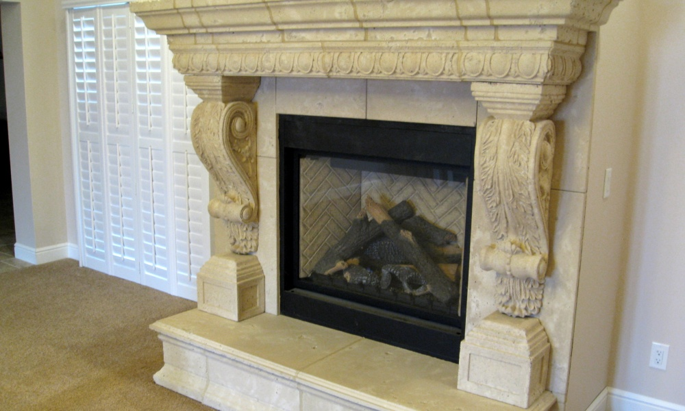 Architectural Stone Architectural Stone For Residential Home Projects