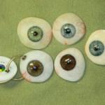 artificial eye los angeles
