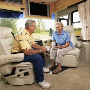 dry RV carpet cleaning for your RV, Motorhome or Fifth Wheel Trailer