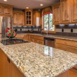 The Most Popular Granite Colors For Kitchen Countertops Advanced Granite Solutions