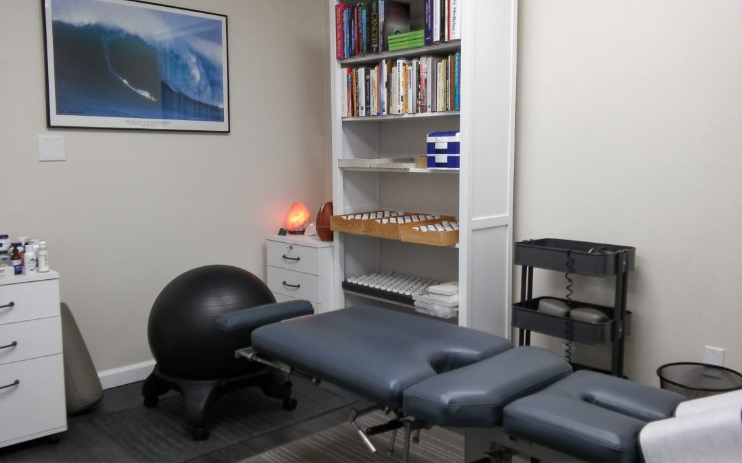 My Treatment Room