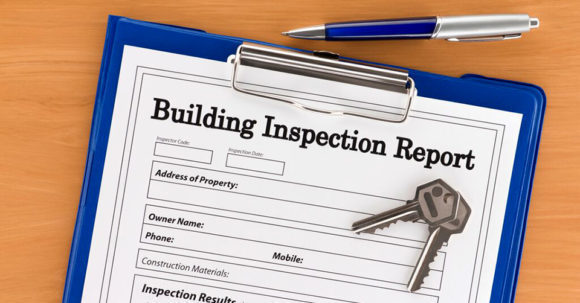 Palm Harbor - St Petersburg - Pinellas County Advanced Home Inspections of Florida Inspection Form