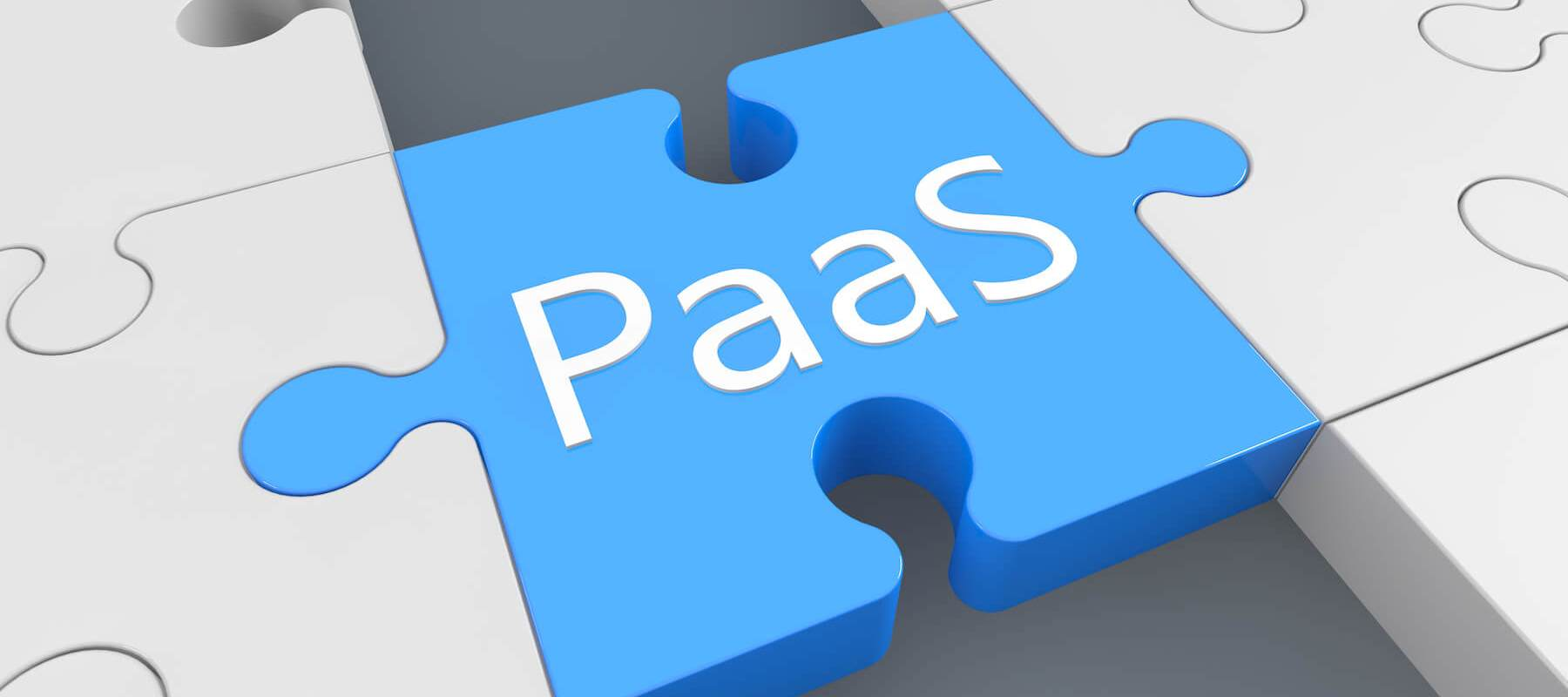 Plataforma como Serviço - PaaS - Advanced IT