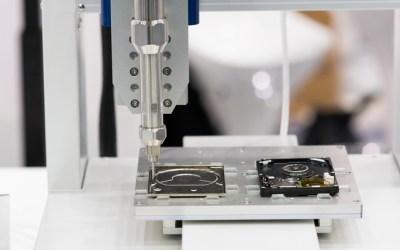 The market revolution of nanotechnology