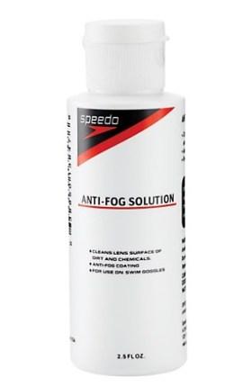 anti fog solution speedo