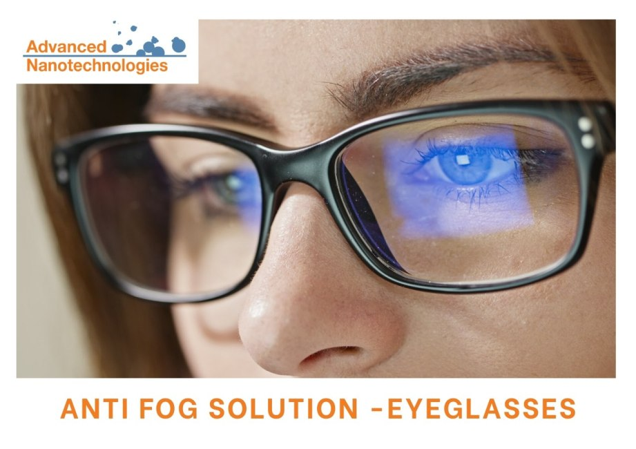 nano glass coating eyeglasses